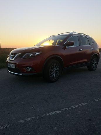 Продам Nissan SL, rogue, x-trail, AWD