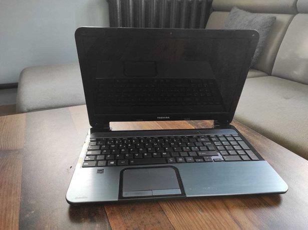 Ноутбук Toshiba L955D 15,6 HD AMD A6-4455M RAM 4GB SSD120 Бат нет