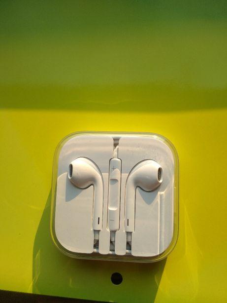 Auriculares Apple Earpods jack 3.5mm (novo)