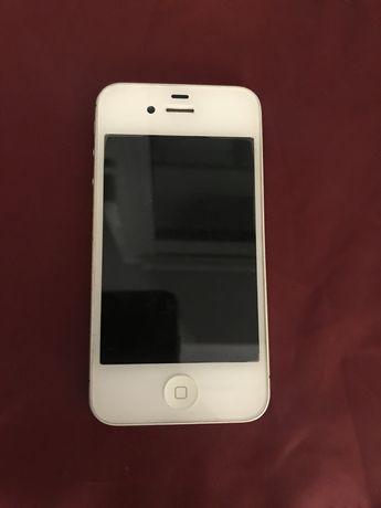 iPhone 4s 8GB bez blokad biały