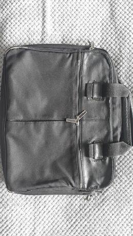 torba na laptopa reserved  używana