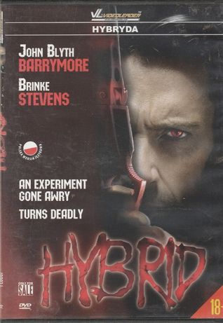 Hybryda DVD