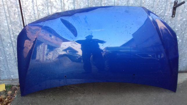 Maska Mitsubishi Colt 6 VI lift uszkodzona