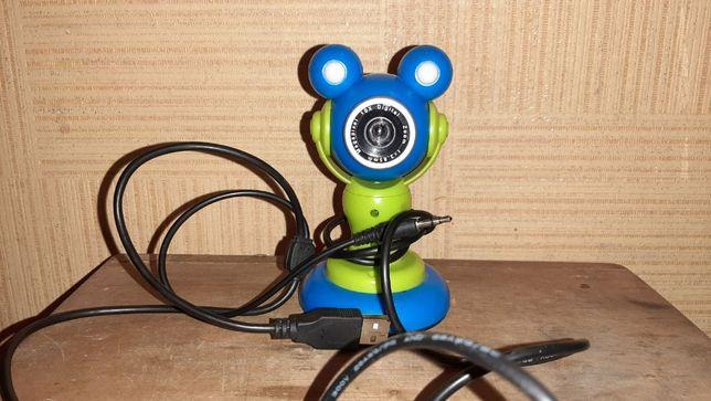 Веб-камера AGESTAR W-426