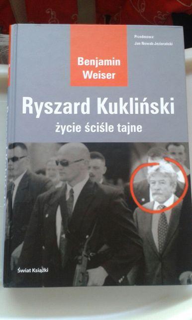 Ryszard Kukliński życie ściśle tajne