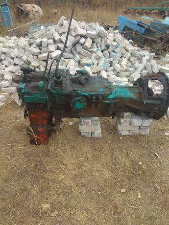 Коробка передач Т-150