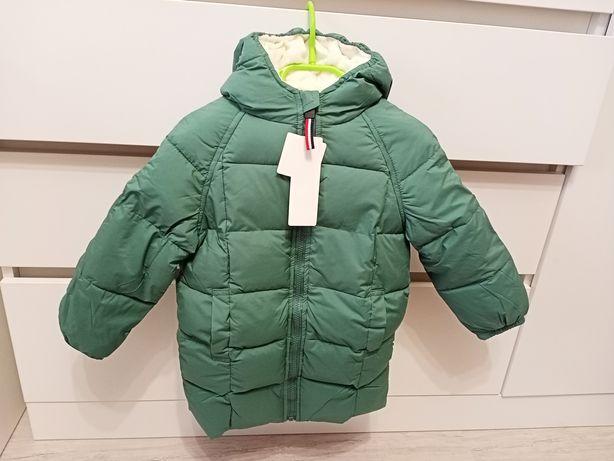 Осенняя куртка на мальчика, куртка на осінь для хлопчика, рр.86-146