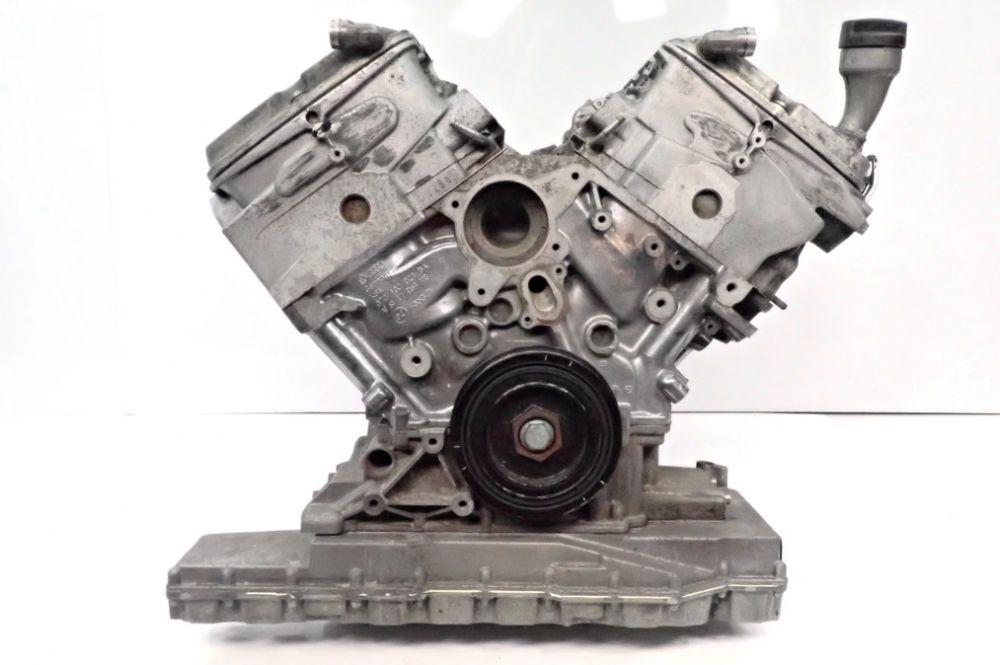 Motor Bentley Continental 6.0 V12 450cv