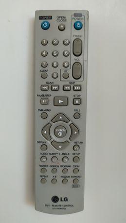 Пульт новый DVD LG 6711R1P070L - оригинал