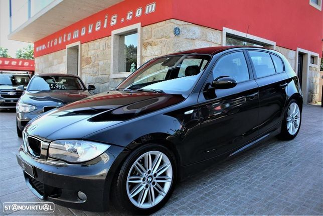 BMW 123 d