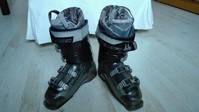 Sprzedam buty narciarskie męskie NORDICA