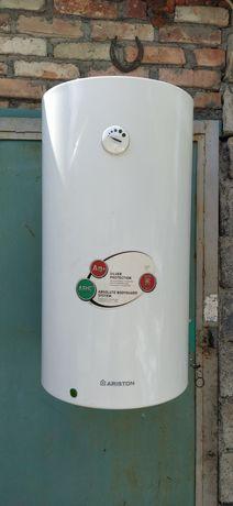 Бойлер водонагреватель 100 литров Ariston
