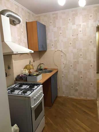 BS  Купи однокомнатную квартиру на Черёмушках.