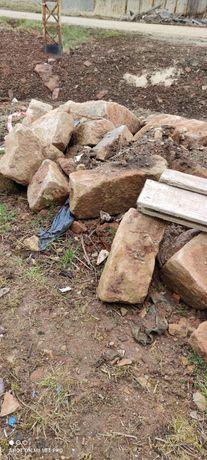 Piaskowiec kamień