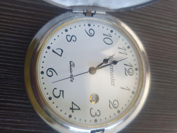 Zegarek kieszonkowy Timemaster