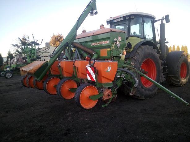 siewnik do kukurydzy amazone ed 452k