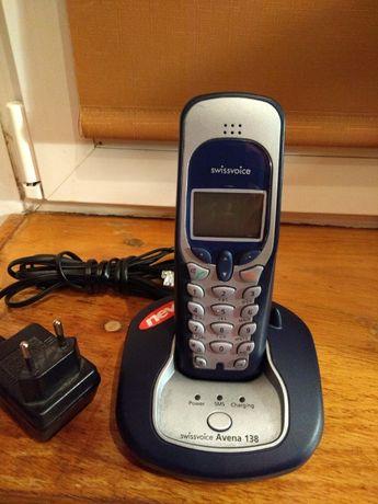 Telefon stacjonarny bezprzewodowy Avena 138/168