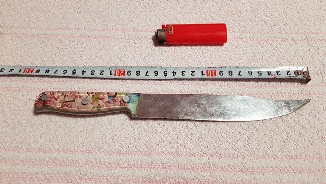 Большой нож 28см