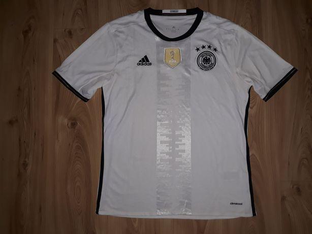 Koszulka Adidas M Niemcy MŚ 2014 Germany Niemiec