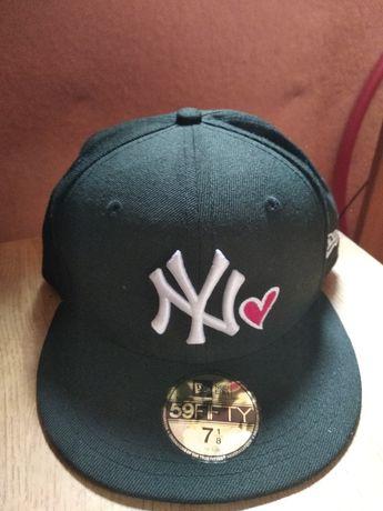 Кепка New Era 9Fifty New York Yankees Cap