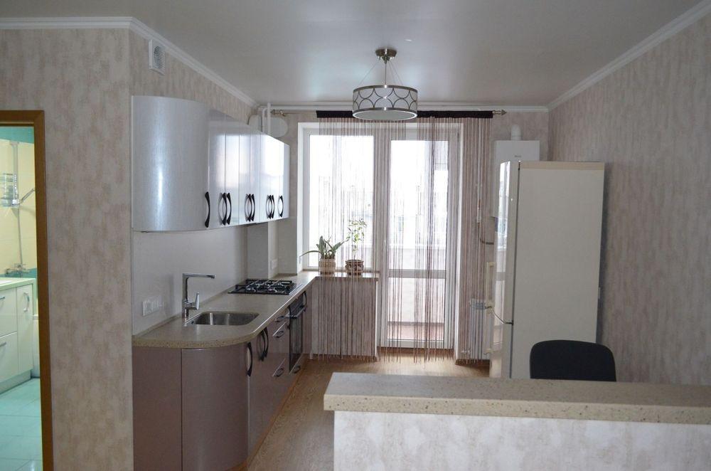 Продается просторная двухкомнатная квартира с автономкой Центр Херсон - изображение 1