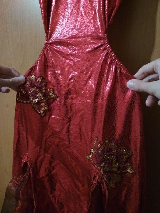 платье для танцев Одесса - изображение 1