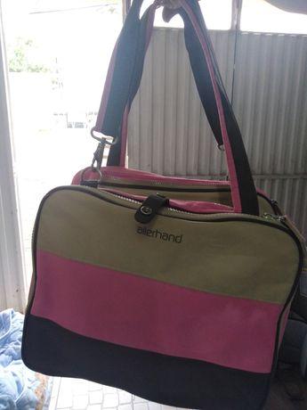 Novo saco de bebê /muda fraldas