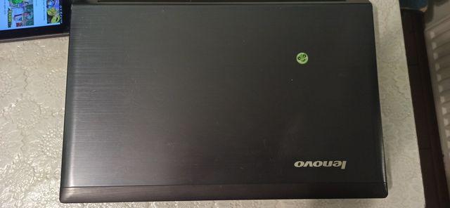 Ноутбук Lenovo V580c