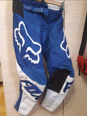 Spodnie Fox 180 junior