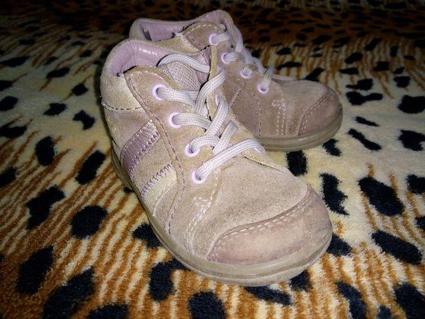 Осінні черевички Superfite.Розмір 20.