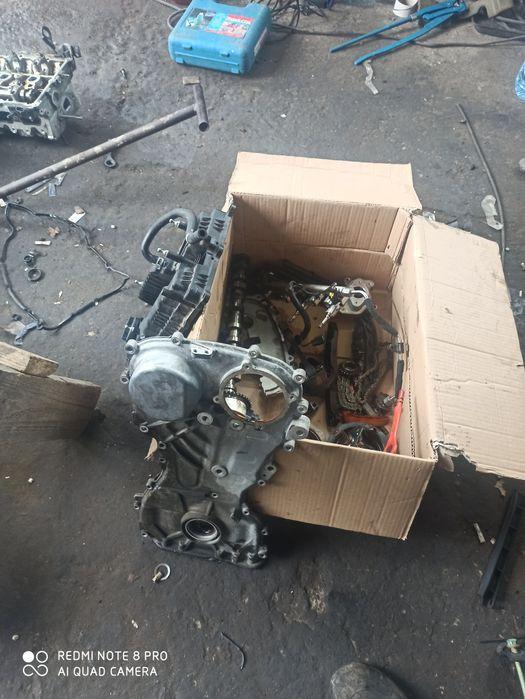 Sonata 2.4 g4kj запчасти двигателя 2014 поддон соната ,клапанная Сумы - изображение 1