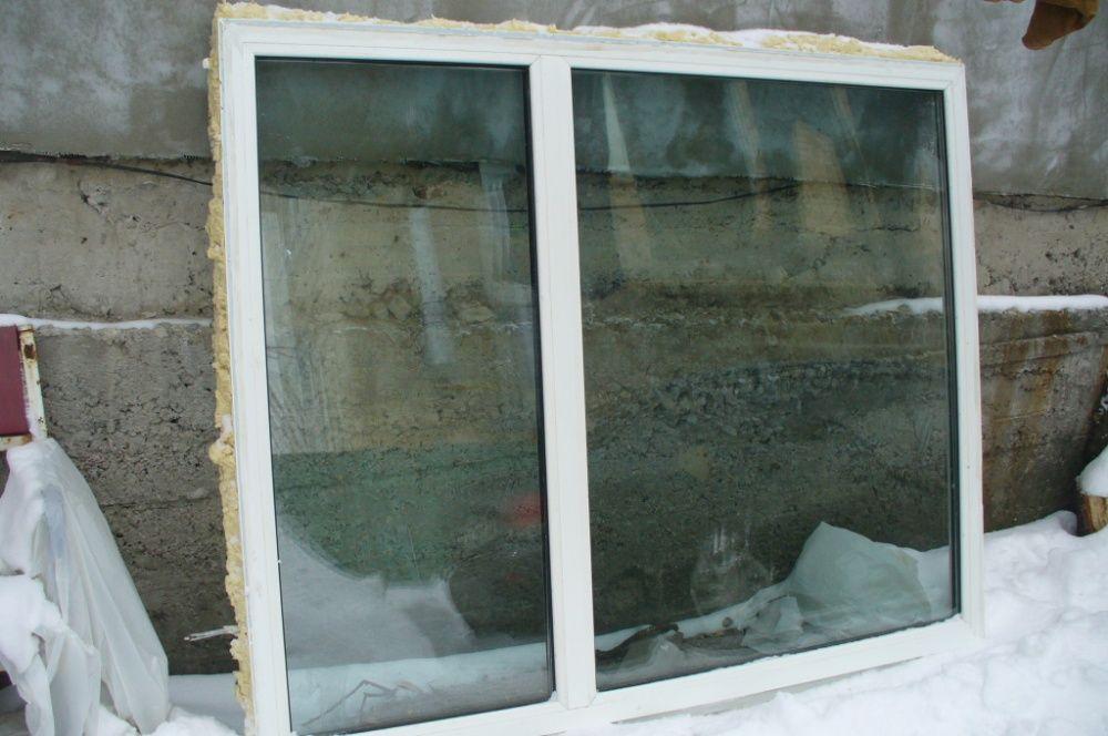 Вікно металопластикове Хотів - зображення 1