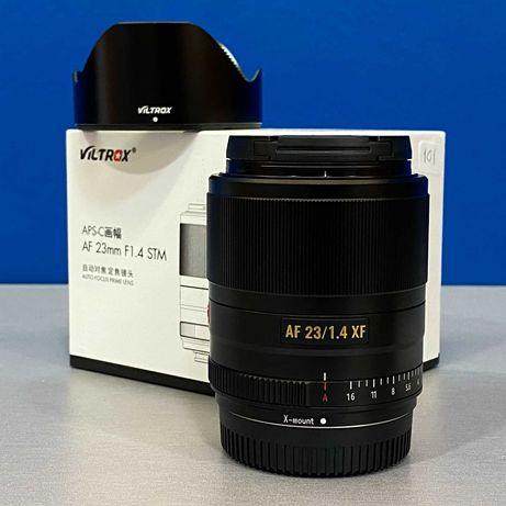 Viltrox AF 23mm f/1.4 STM ED IF (Fujifilm)