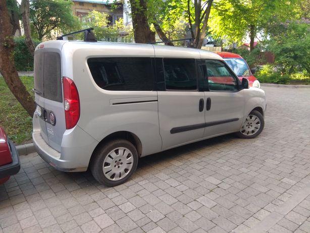 Fiat Doblo Maxi Premium