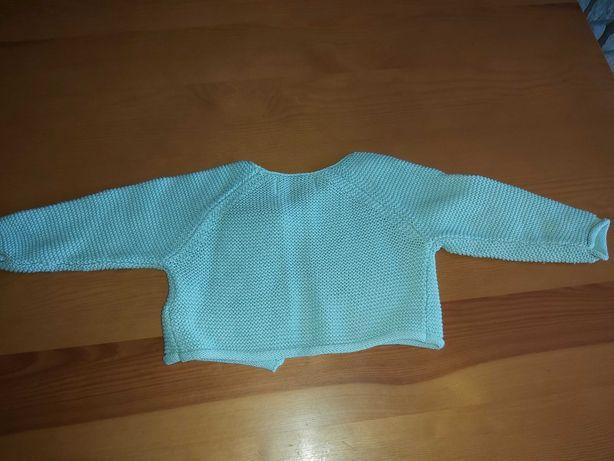Sweterek r.62 5.10.15