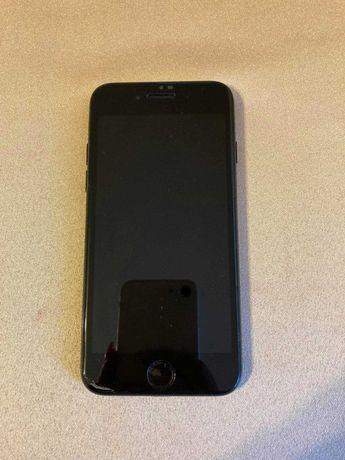 iPhone 7, ładowarka, pudełko, słuchawki i etui