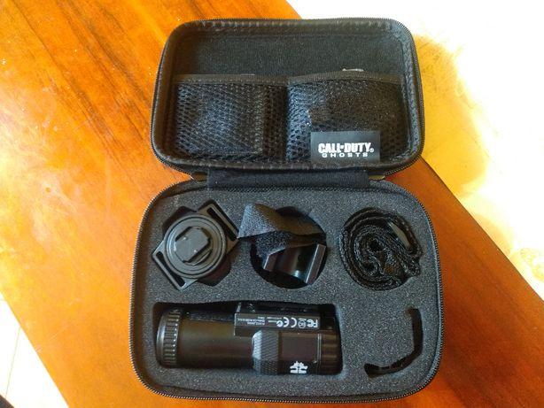 kamera taktyczna edycja kolekcjonerka