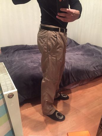 Штаны брюки джинсы шорты бриджы Craghoppers