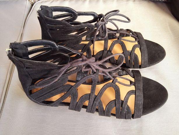 Sandały H&M, nowe.
