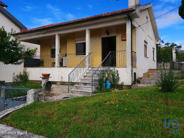 Moradia - 84 m² - T3