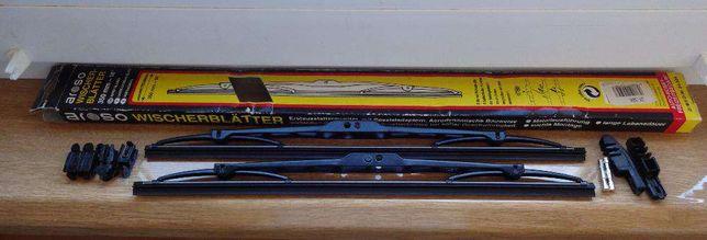 Дворники -щетки стеклоочистители 480mm-19** Германия