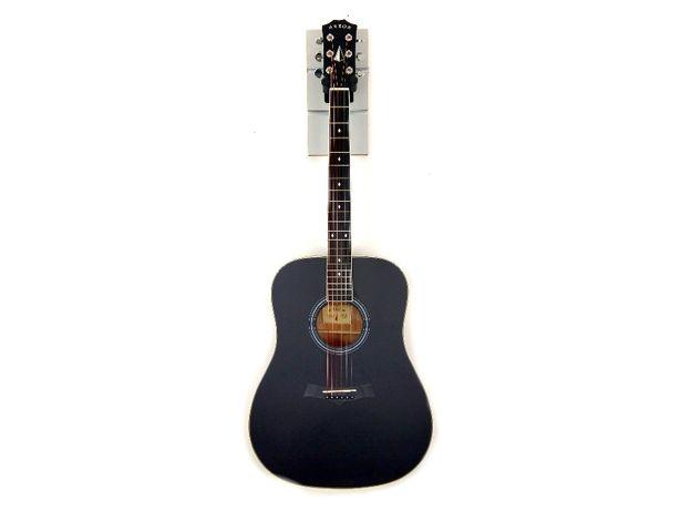 Nowa gitara akustyczna - ARROW Bronze BLK - BRATPOL TORUŃ