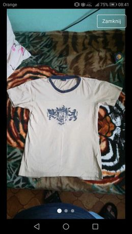 Koszulka męska Livergy