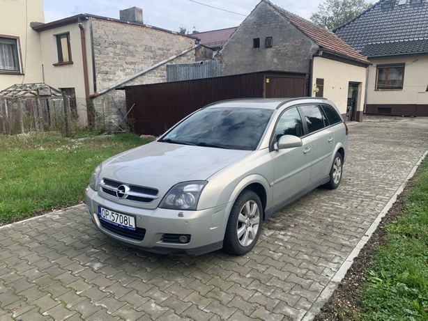 Opel vectra c 2.2 155KM 2005r