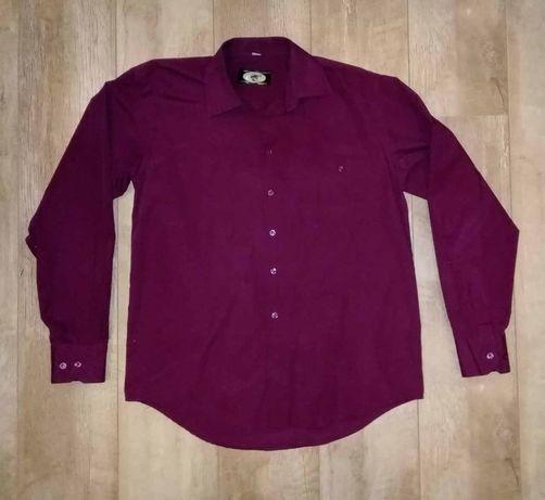 Роскошная рубашка Bendu (размер M/L, рост 176-182)