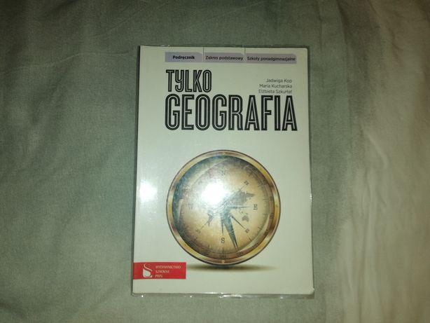 Podręcznik: Tylko geografia