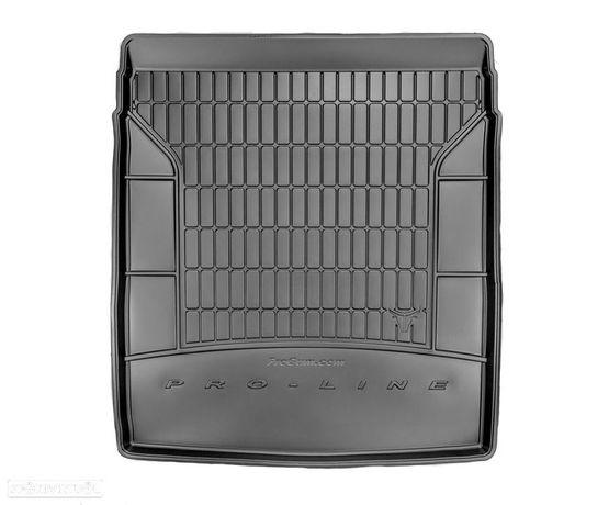 Tapete para mala em borracha Volkswagen Passat CC 2012+ | Mitrosport