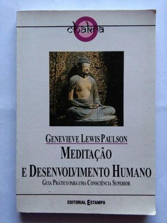Meditação e Desenvolvimento Humano