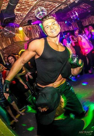 Striptizer Tancerz Erotyczny Chippendales na każdą okazje CAŁY KRAJ!!!
