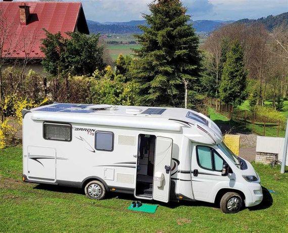 Kamper Camper Elnagh Baron 73g
